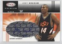 Joey Graham /25