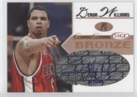 Deron Williams /200