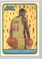 Solomon Jones /249