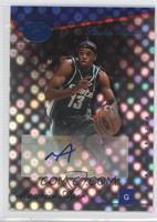 Maurice Ager /99