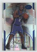 Shelden Williams /399