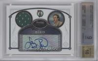 Larry Bird [BGS 9]