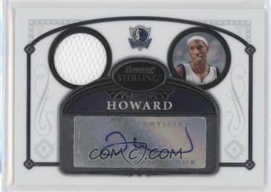 2006-07 Bowman Sterling #38 - Josh Howard