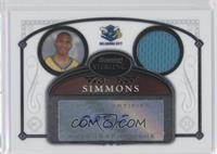 Cedric Simmons