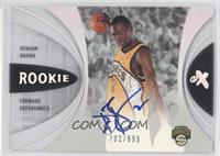 Denham Brown /899