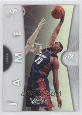 2006-07 Fleer EX #6 - Lebron James