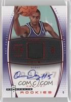 Quincy Douby /50