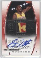 Solomon Jones /250