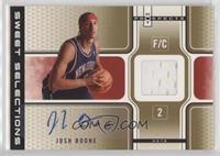 Josh Boone /25