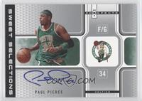 Paul Pierce /50
