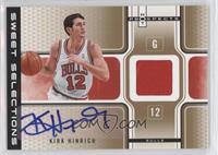 Kirk Hinrich /25