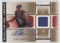 Vince Carter /25