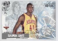 Solomon Jones /999