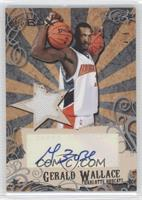 Gerald Wallace /9