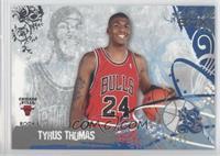 Tyrus Thomas /49