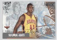 Solomon Jones /19