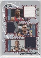 Vince Carter, Jason Kidd, Richard Jefferson /249