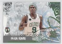 Rajon Rondo #212/329