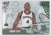 Randy Foye /329