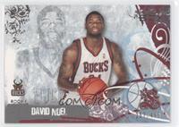David Noel /499
