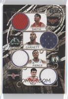 Kevin Garnett, Paul Pierce, Yao Ming /199