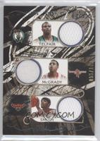 Sebastian Telfair, Tracy McGrady, Kwame Brown, Shaun Livingston, Kevin Garnett …