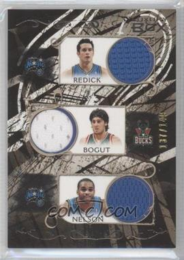 2006-07 Luxury Box Relics Six #LB6R-15 - [Missing] /149