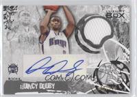Quincy Douby /249