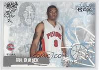Will Blalock /999