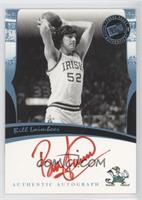 Bill Laimbeer (Red Ink)