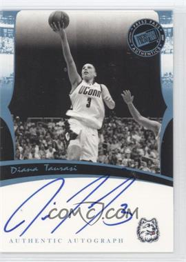 2006-07 Press Pass Legends - Autographs - [Autographed] #DITA - Diana Taurasi