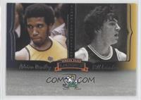 Adrian Dantley, Bill Laimbeer