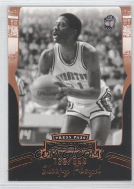 2006-07 Press Pass Legends Bronze #B25 - Sleepy Floyd /899