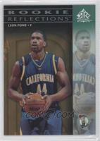Leon Powe /99