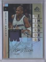 Antawn Jamison, Jason Richardson /50
