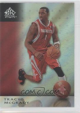 2006-07 Reflections #35 - Tracy McGrady