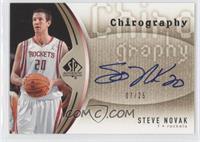 Steve Novak /25