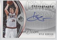 Kyle Korver