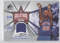 Quentin Richardson /100
