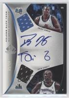 Dwight Howard, Kevin Garnett /50