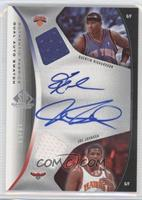 Quentin Richardson, Joe Johnson /50