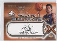 Jordan Farmar /100