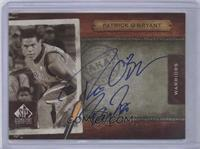 Patrick O'Bryant /50