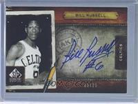 Bill Russell /25