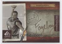 Randy Foye /50