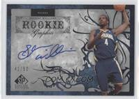 Shawne Williams /50