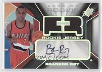 Brandon Roy /299