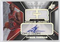 Tyrus Thomas /299