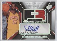 Shelden Williams /299