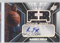 Randy Foye /299